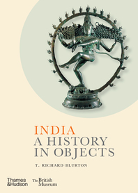 India: A History in Objects Cover