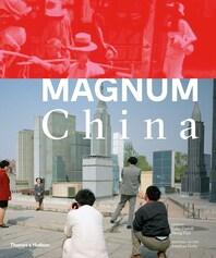 Magnum China Cover