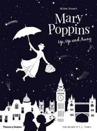 Mary Poppins Up, Up and Away Cover