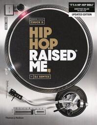 Hip Hop Raised Me Cover