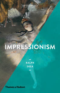 Impressionism Cover