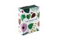 Herbarium Notecards Cover