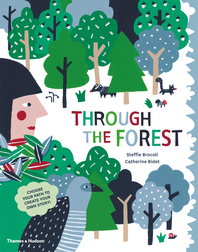 Through the Forest Cover