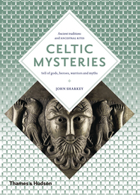 Celtic Mysteries Cover