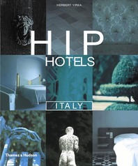 HIP HOTELS: Italy Cover