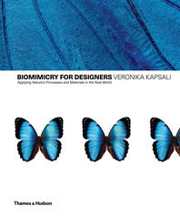 Biomimicry for Designers Cover