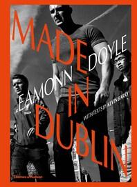 Eamonn Doyle: Made in Dublin Cover