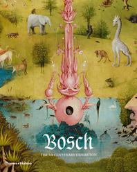 Bosch: The 5th Centenary Exhibition Cover