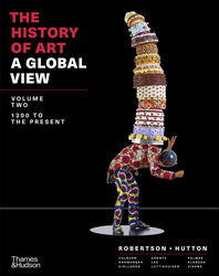 The History of Art: A Global View: 1300 to the Present Cover