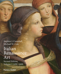 Italian Renaissance Art: Volume Two Cover