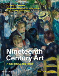 Nineteenth Century Art: A Critical History Cover