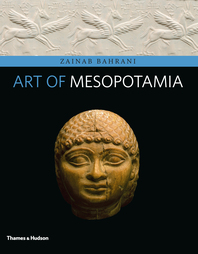 Art of Mesopotamia Cover