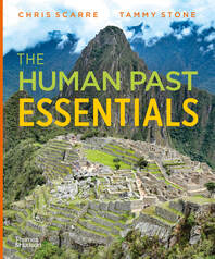 The Human Past Essentials Cover