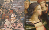 Italian Renaissance Art: Volumes One and Two Cover