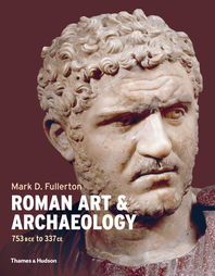Roman Art and Archaeology Cover
